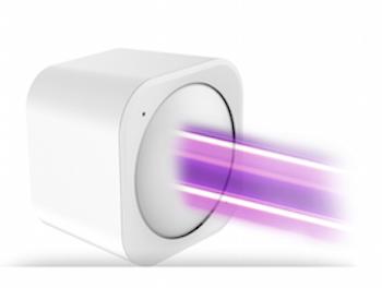 Aeon Multisensor-- UV sensor